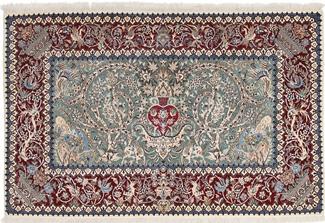 4lah 900kpsi silk nain persian rug