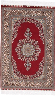 silk cinar istanbul turkish carpet
