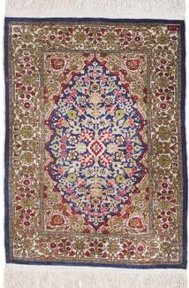 10 10 quality silk hereke turkish carpet