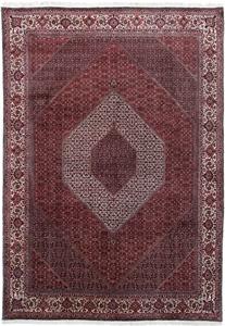 handmade fine bidjar persian rug