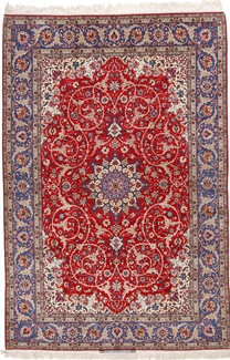 seirafian isfahan persian rug