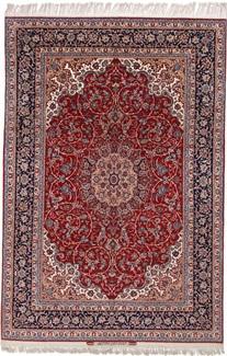 sadegh seirafian isfahan persian rug