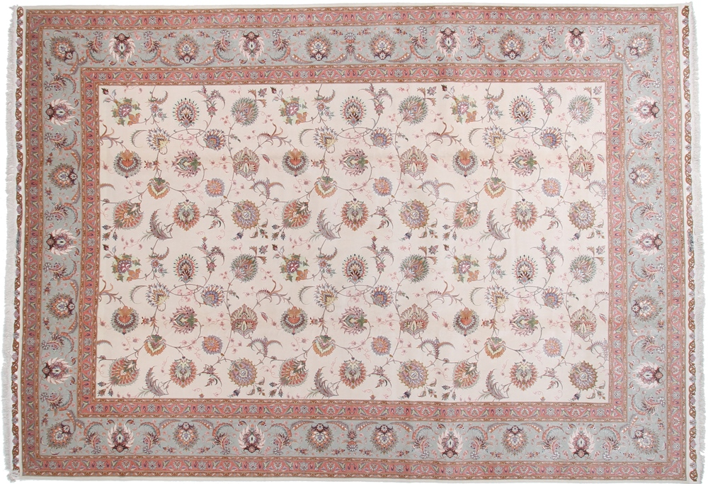 Signatures persian rug How To