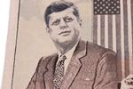 kennedy johnson us presidents persian rug