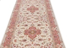 20feet 6meter twin tabriz rug runner