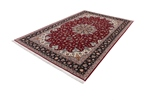 9x6 high quality tabriz carpet