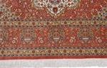 7x5 qum persian carpet silk 800kpsi