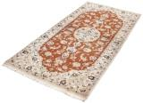 6x2 light brown nain persian runner