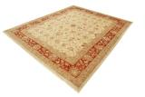 Farahan carpet 9by8foot rug