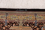 5x3 silk 900kpsi qum persian carpet