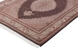 7x5 mahi tabriz rug with silk