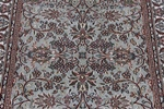 8x2 mint color luxurious persian rug runner