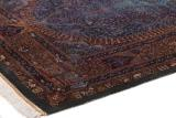 4x3 900kpsi silk qum persian carpet