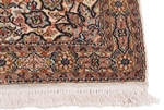 6x2 beige high quality persian runner rug