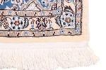 13x2 light blue nain persian runner