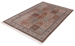 6x4 high quality kashmir persian carpet