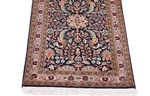 5x2 twin kashmir persian rug runner