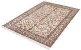 6x4 kashmir silk carpet