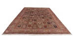 16x10 silk kayseri turkish rug