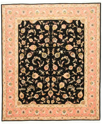 Genuine Rugs like this pictorial world map Persian rug, genuine Persian carpets.