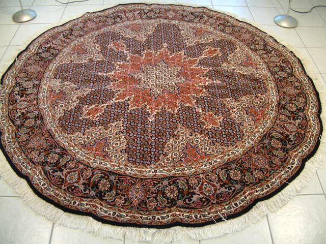 Persian rugs and Persian carpets in Georgia.