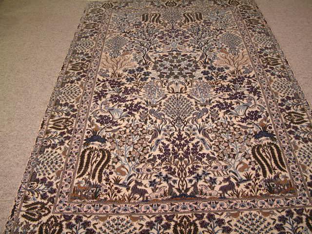 Persian rugs and Persian carpets in West Virginia.