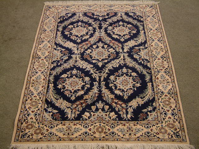 Nain Persian rugs #3199, click on the picture or description for more details about the Persian carpets.