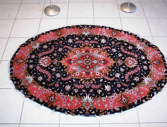 Persian rugs and Persian carpets in Kansas.