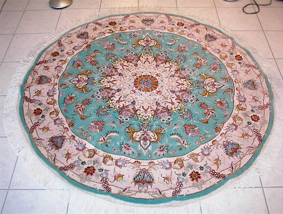 Persian rugs and Persian carpets in South Carolina.