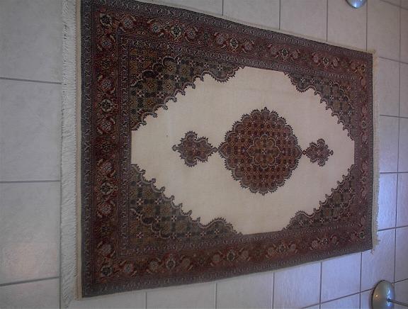 Persian rugs and Persian carpets in Oregon.