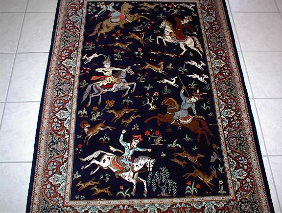 Persian rugs and Persian carpets in Kentucky.