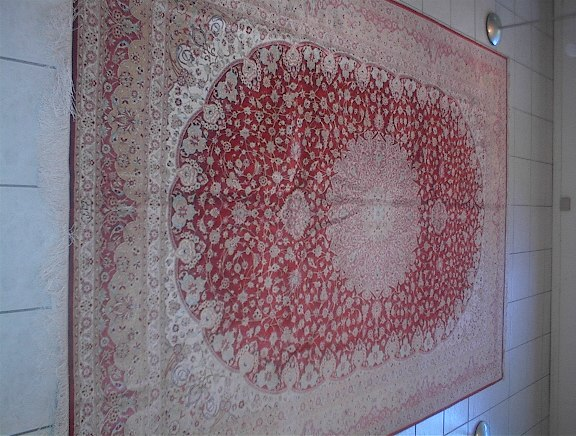 Persian rugs and Persian carpets in Massachusetts.