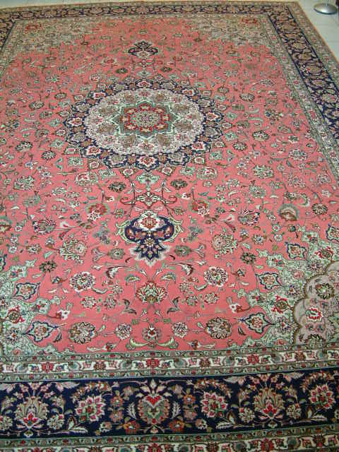 Persian rugs and Persian carpets in Minnesota.