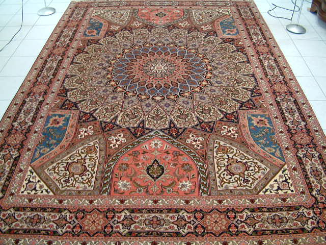 Persian rugs and Persian carpets in Ohio.