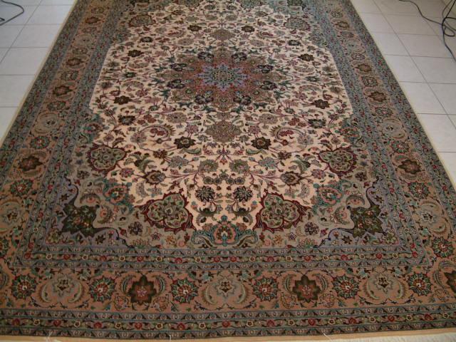Persian rugs and Persian carpets in Washington.