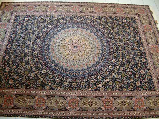 Persian rugs and Persian carpets in New Jersey.