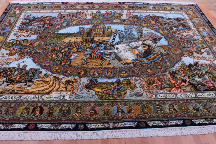 rug world persian tabriz iranian carpets a pictorial imperial map rugs empire