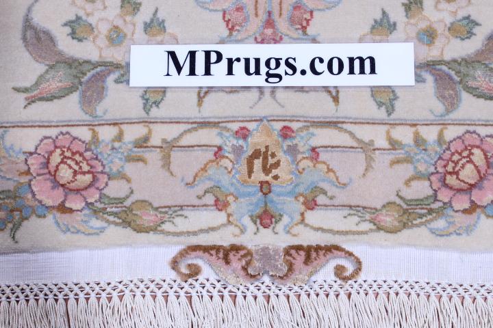 60 Raj Behnami Tabriz Persian Rugs 10x6 Tabriz Persian Carpet