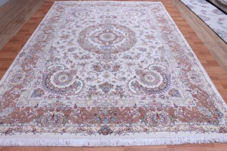 Low Priced 8x11 Tabriz Persian Rug