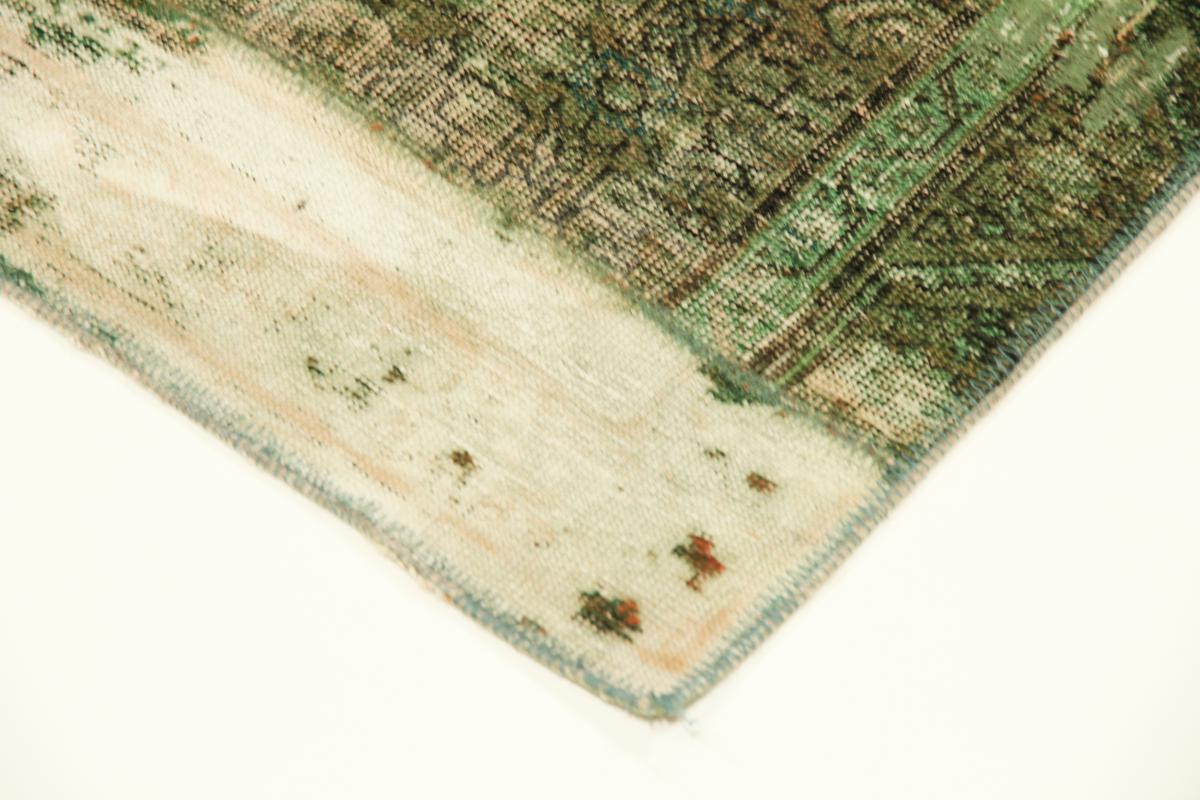 11x8 Light Vintage Persian Rug, 350x240cm persian vintage distressed persian carpet