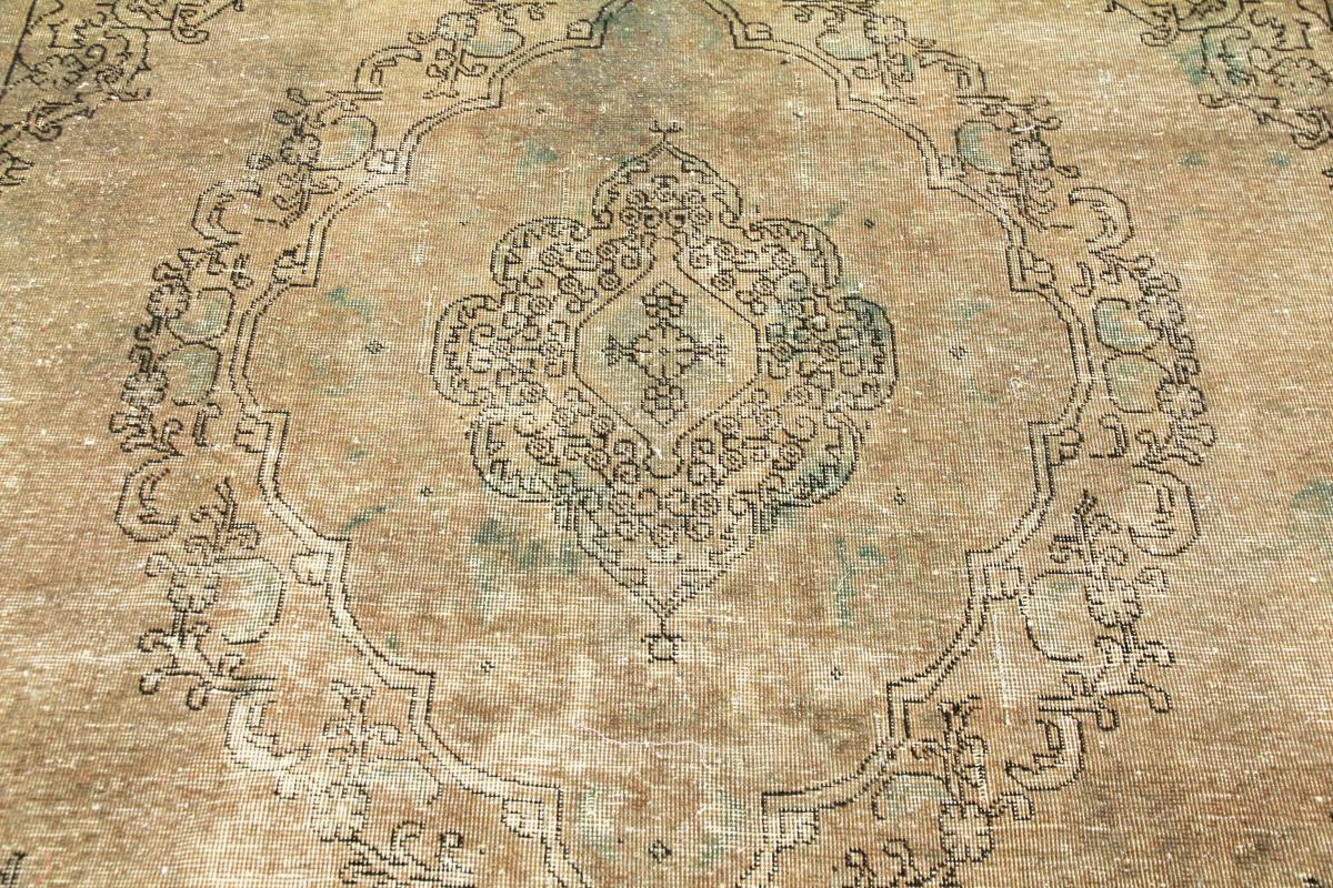 11x8 Vintage Persian Rug, 3,5m by 2,5m light persian vintage distressed persian carpet