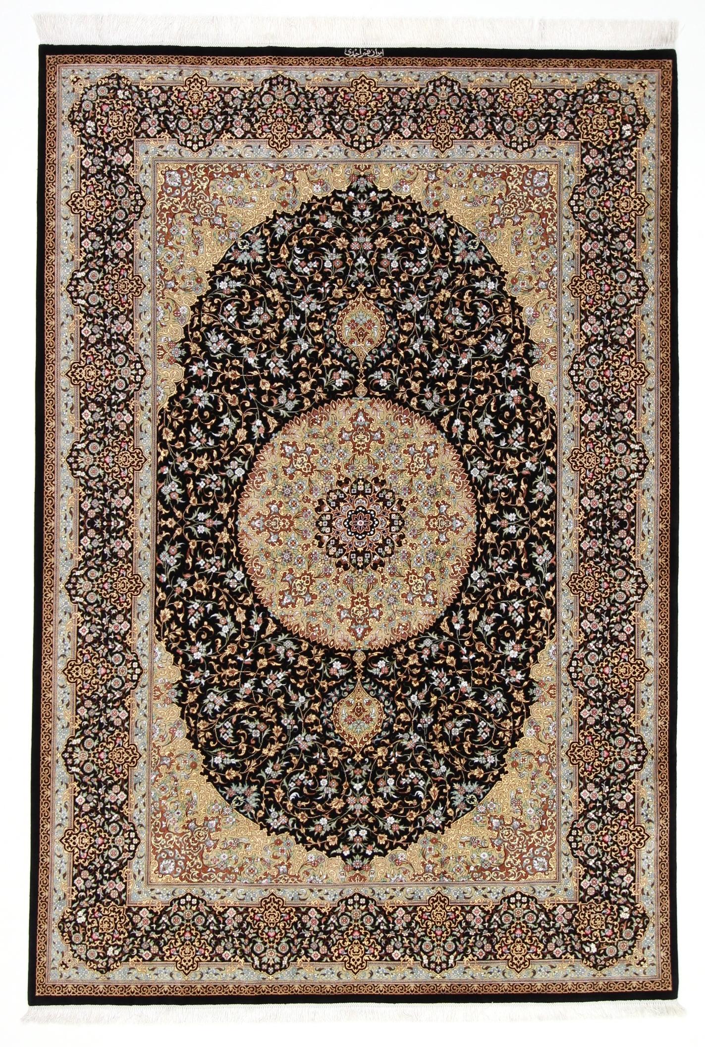 Silk Persian Carpets Carpet Vidalondon