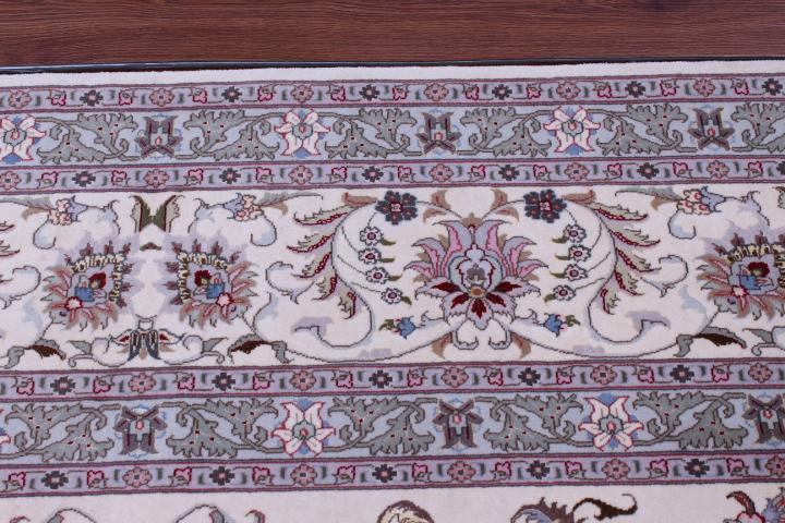 Silk Foundation Faraji Showpiece