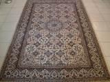 NAIN PERSIAN RUGS. Click on picture or text to read and see more about Nain Persian rugs. Nain rugs come in many different qualities, but all of the Nain carpets that I offer are made of a very high quality.