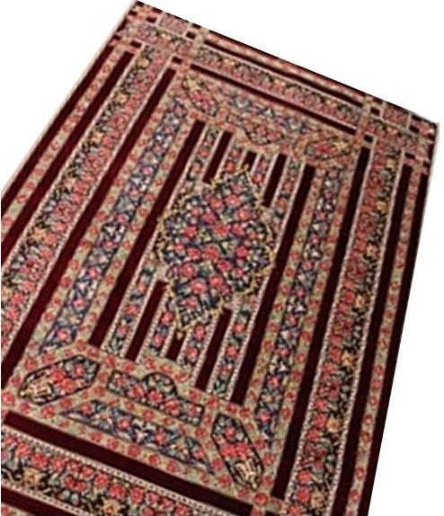 QUM PERSIAN RUGS, QOM PERSIAN CARPETS