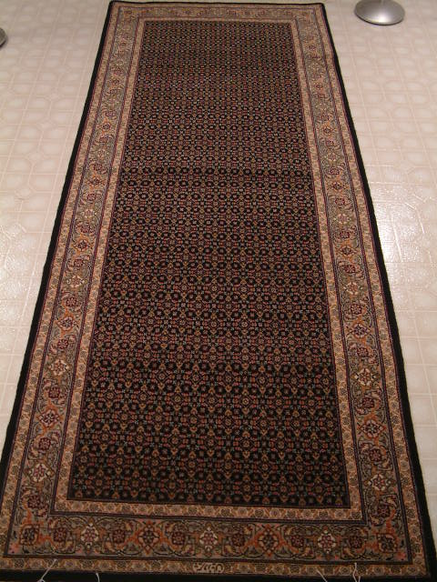 Tabriz Persian rug #4097, click on the picture or description for more details about the Persian carpets.