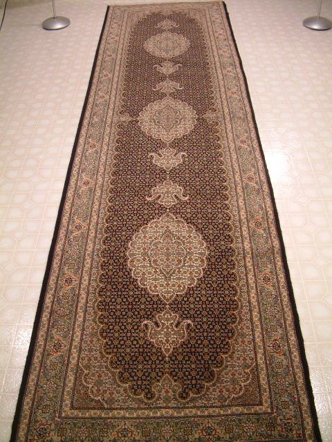 Tabriz Persian rugs #4094, click on the picture or description for more details about the Persian carpets.