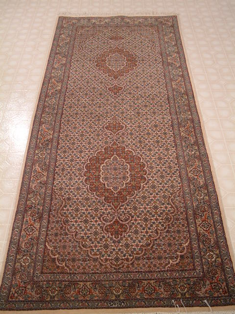 Tabriz Persian rug #4099, click on the picture or description for more details about the Persian carpets.