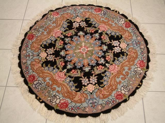 Persian rugs and Persian carpets in Georgia.