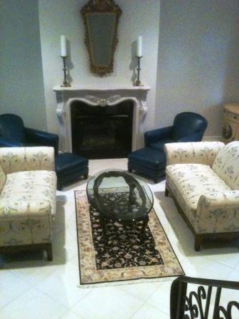 High Quality Tabriz Persian rug